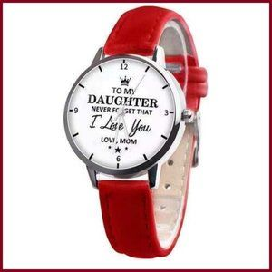 To My Daughter Watch (Childs)